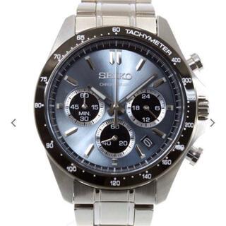 セイコー(SEIKO)のSEIKO SELECTION 腕時計 メンズ クロノグラフ SBTR027(腕時計(アナログ))
