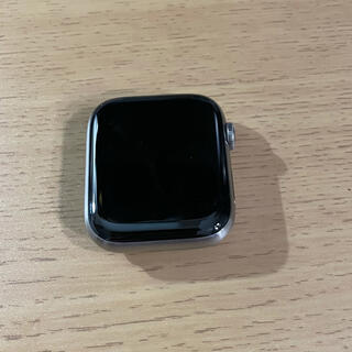 Apple - Apple Watch Series 5 チタニウム 44mm