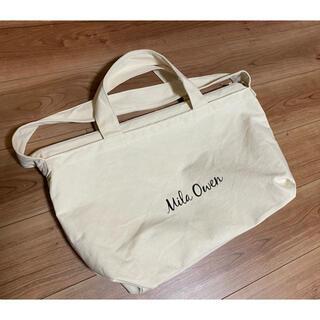 ミラオーウェン(Mila Owen)のミラオーゥェン 福袋バック 未使用(トートバッグ)