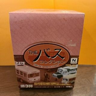トミーテック ザ バスコレクション 第3弾 計11台(鉄道模型)
