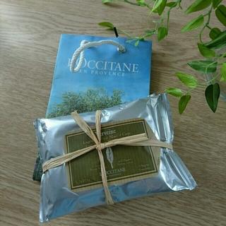 ロクシタン(L'OCCITANE)のsaya様専用 ロクシタン 汗ふきシート(制汗/デオドラント剤)