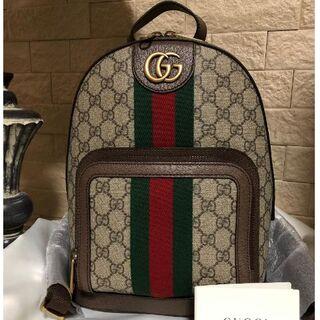 Gucci - ★GUCCI★オフィディア GG スモール バックパック