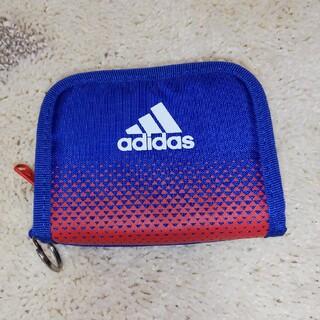 アディダス(adidas)の【ライクノア様専用】adidas 子ども用財布(財布)