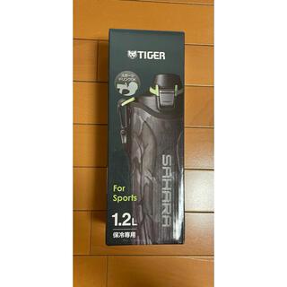 タイガー(TIGER)の*TIGER(タイガー)*1.2Lステレンスボトル水筒(その他)