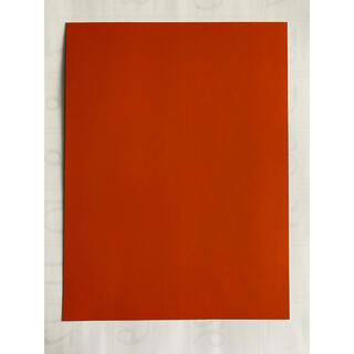 包装資材 厚紙 あて紙  折曲厳禁 オレンジボール紙 (その他)