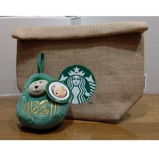 スターバックスコーヒー(Starbucks Coffee)の⭐️スターバックス *2021年*  福袋⭐️(キャラクターグッズ)