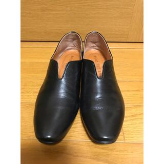 サヴァサヴァ(cavacava)のcavacava 革靴(ローファー/革靴)