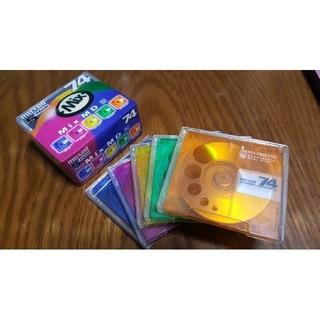 マクセル(maxell)のmaxell★Recordable MiniDisc ×10(その他)