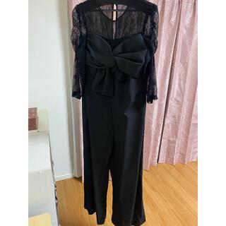 フリーズマート(FREE'S MART)のフリーズマートのドレス(オールインワン)