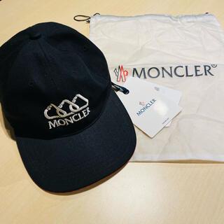 MONCLER - モンクレール 限定キャップ
