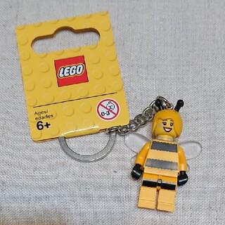 レゴ(Lego)のレゴ キーチェーン ハチ(キーホルダー)