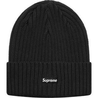シュプリーム(Supreme)のSupreme 20SS Overdyed Beanie(ニット帽/ビーニー)