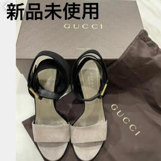 Gucci - 新品未使用GUCCI ハイヒール