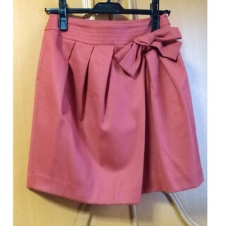 アクアガール(aquagirl)のスカート(ひざ丈スカート)