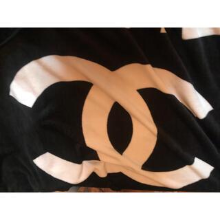 シャネル(CHANEL)のシャネル ブランケット(毛布)