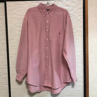 ラルフローレン(Ralph Lauren)のRalph Lauren Yシャツ(シャツ/ブラウス(長袖/七分))