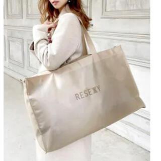 リゼクシー(RESEXXY)のリゼクシー福袋バック(トートバッグ)
