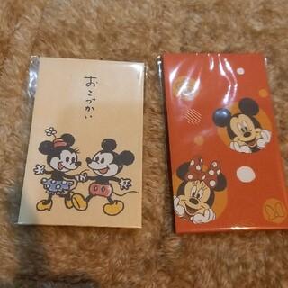 ディズニー(Disney)のポチ袋(カード/レター/ラッピング)