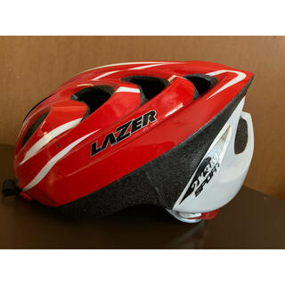 レイザー(LAZER)のLAZER レイザー 2X3M 自転車 ヘルメット(ヘルメット/シールド)