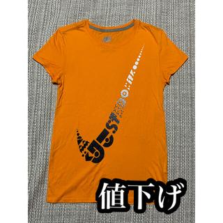 NIKE - 【値下げ】NIKE Tシャツ レディース