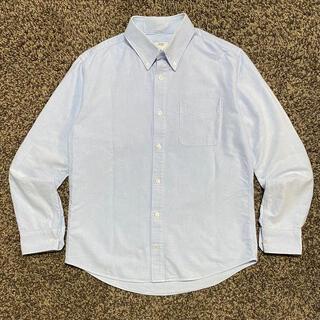 ヴィスヴィム(VISVIM)のVISVIM アルバコアオックスフォードシャツ Mサイズ(シャツ)