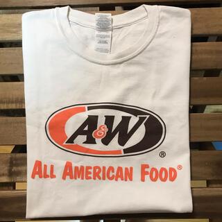 A&W Tシャツ 沖縄(Tシャツ(半袖/袖なし))