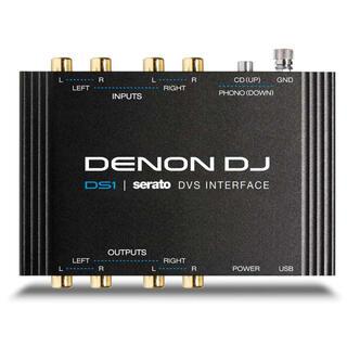 Denon DJ DS1(PCDJ)