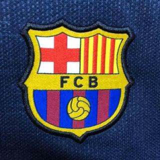 ナイキ(NIKE)のサッカーパンツ NIKE FCバルセロナ(ウェア)