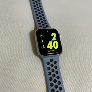 アップル(Apple)のApple Watch SE(その他)