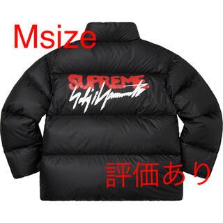 シュプリーム(Supreme)のSupreme Yohji Yamamoto Down Jacket ダウン M(ダウンジャケット)