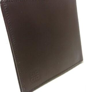 ジバンシィ(GIVENCHY)のGIVENCHY 折財布(財布)