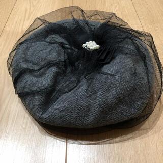 ブランシェス(Branshes)の新品未使用 ブランシェス ベレー帽(帽子)