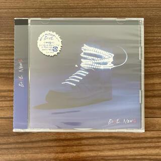 ジャニーズ(Johnny's)のBLUE(初回盤A) NEWS シングル(ポップス/ロック(邦楽))
