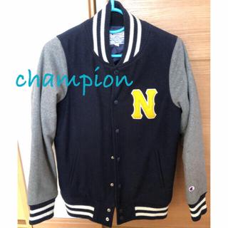 チャンピオン(Champion)の❤️champion  チャンピオン❤️アウター・スタジャン❤️(スタジャン)