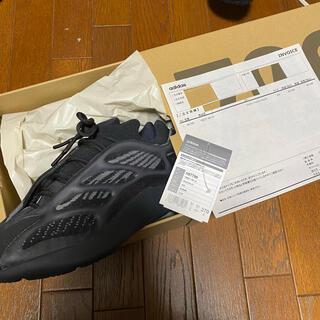 アディダス(adidas)の[定価以下] Yeezy 700 V3 Alvah 27cm イージー(スニーカー)