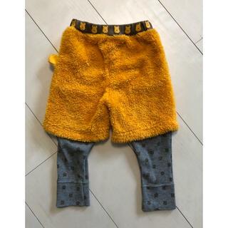 ディズニー(Disney)のディズニー ズボン 90センチ(パンツ/スパッツ)
