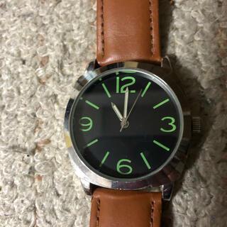 イーグルスモーク(EAGLE SMOKE)のイーグルモス ミリタリーウォッチ 送料無料です(腕時計(アナログ))