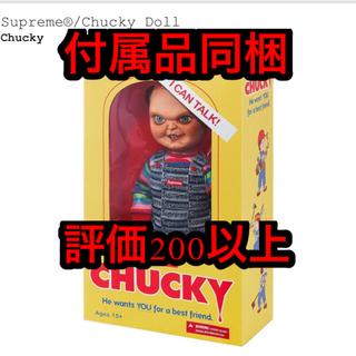 シュプリーム(Supreme)のsupreme chucky doll(パーカー)