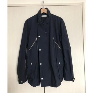 ノンネイティブ(nonnative)の【値下げしました】commander jacket サイズ2(ミリタリージャケット)