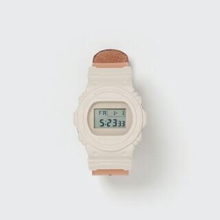 ジーショック(G-SHOCK)のHender Scheme × G-SHOCK(腕時計(デジタル))