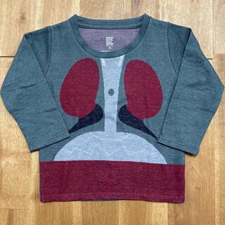 グラニフ(Design Tshirts Store graniph)のグラニフ 仮面ライダー 90 長袖(Tシャツ/カットソー)