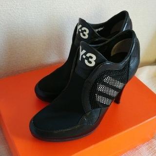 ワイスリー(Y-3)のY3 靴(ハイヒール/パンプス)