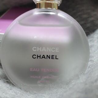 シャネル(CHANEL)のシャネル ヘアオイル(ヘアケア)