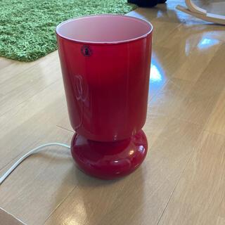 イケア(IKEA)のIKEA製ランプ(テーブルスタンド)