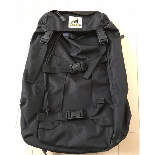 XLARGE(エクストララージ)のXLARGE メンズのバッグ(バッグパック/リュック)の商品写真