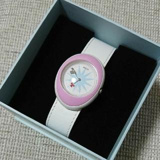 アレッシィ(ALESSI)のALESSI ウォッチ 腕時計(腕時計)