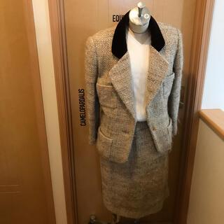 シャネル(CHANEL)のビンテージシャネルスーツ(スーツ)