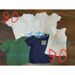 ロンハーマン(Ron Herman)のTシャツ5枚+タンクトップ(Tシャツ)
