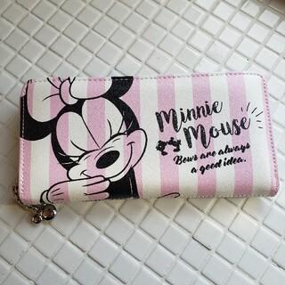 ディズニー(Disney)のKids 子供用 ミッキー&ミニー財布(財布)