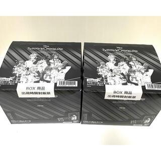 ディズニー(Disney)のツイステ ウエハース3 2箱セット(カード)